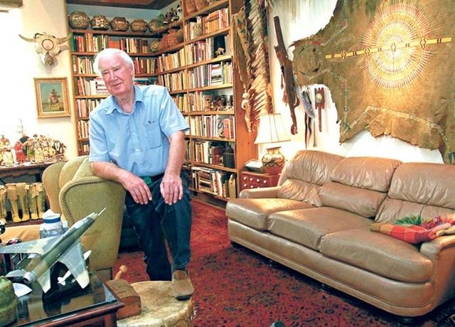 Bí ẩn kho báu của cựu binh Mỹ từng tham chiến tại Việt Nam khiến thợ săn điên cuồng