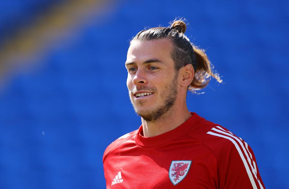 Mourinho 'phá' MU, bốc cả Bale lẫn Reguilon về Tottenham