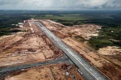 Mỹ trừng phạt doanh nghiệp Trung Quốc vì dự án ở Campuchia