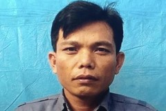 Bắt nghi phạm đâm công an xã tử vong ở Sơn La