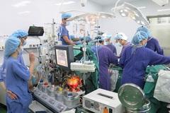 Kỷ lục ghép tạng mới, 23 ca ghép tạng được thực hiện