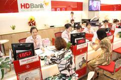 HDBank vào top 5 ngân hàng TMCP tư nhân uy tín năm 2020