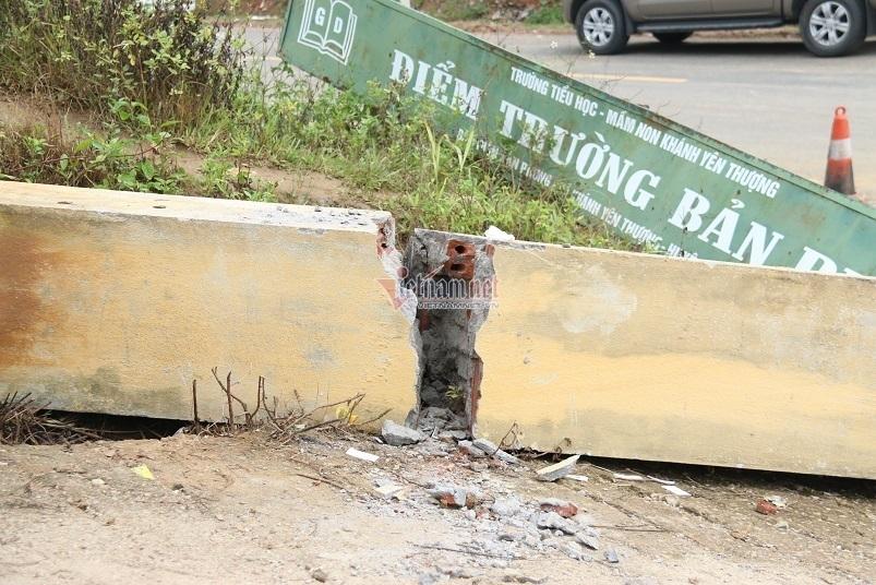 Kiểm tra trụ cổng trường học trên cả nước