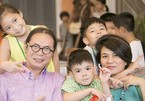Trần Lực khóc trong ngày sinh nhật vì món quà của 3 con