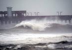 Bão Sally chưa đổ bộ, nhiều nơi tại Mỹ đã ngập lụt