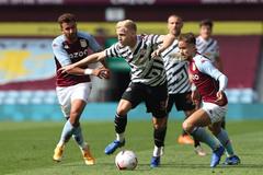 MU đấu Crystal Palace: Khó khăn bủa vây Solskjaer