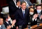Ông Yoshihide Suga được phê chuẩn làm Thủ tướng Nhật, kế nhiệm ông Abe