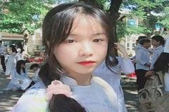 Nữ thủ khoa khối C ở Đà Nẵng muốn trở thành luật sư
