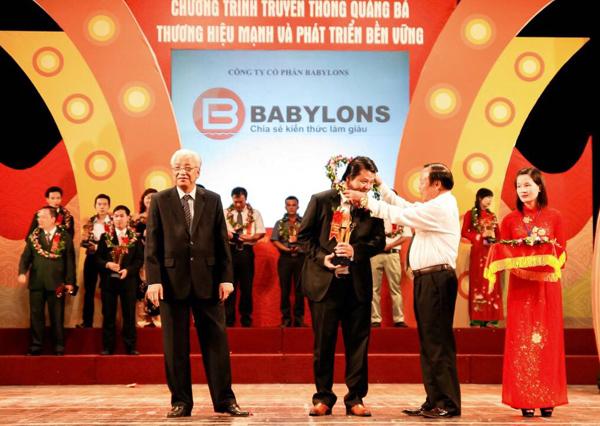Babylons, hơn 1 thập kỷ đào tạo kỹ năng quản trị cho DN trẻ