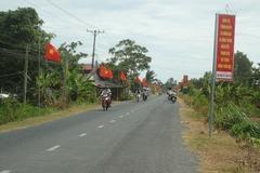 Huyện Cờ Đỏ: Thu nhập bình quân tăng hơn 30 triệu đồng so với năm 2011 nhờ xây dựng NTM
