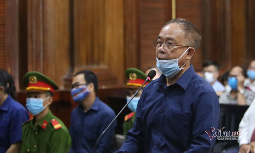 Sai phạm của ông Nguyễn Thành Tài đã biến khu đất vàng thành bãi giữ xe