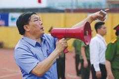 Thanh Hoa FC coach resigns