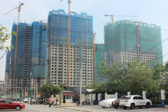 Apartment selling prices on the rise in Hanoi