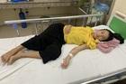 Mẹ phát hiện ung thư, con thơ 6 tháng tuổi khát sữa khóc ngặt