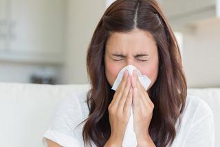 Các căn bệnh dễ nhiễm vào mùa thu