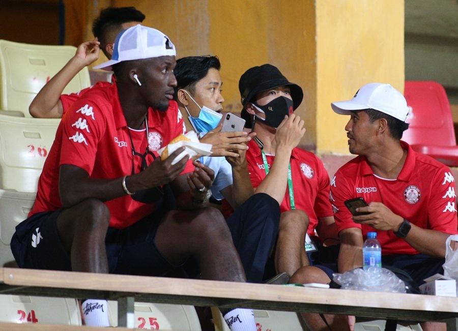 Trực tiếp Hà Nội vs TP.HCM: Công Phượng vắng mặt, tiền đạo Costa Rica thế chỗ