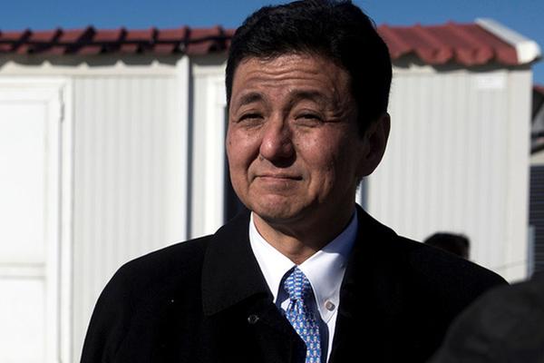Em trai ông Abe trở thành Bộ trưởng Quốc phòng Nhật