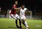 Video bàn thắng Than Quảng Ninh 1-2 Viettel
