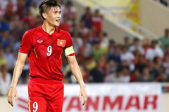 Cong Vinh's goal advances to Asian Cup Greatest Goals semi-finals