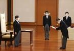 Ông Suga nhậm chức Thủ tướng Nhật, công bố thách thức lớn nhất