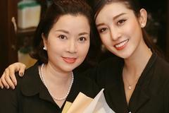 Mẹ Á hậu Huyền My: 'Nhiều đêm không ngủ, rớt nước mắt lo cho con'