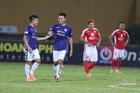 Quang Hải chói sáng, Hà Nội FC đè bẹp CLB TP.HCM