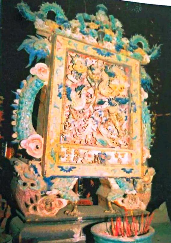 Đạo chích liều mình đánh cắp cổ vật trị giá hàng chục tỷ đồng ở Sài Gòn