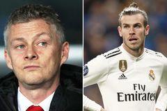 Lý do khiến MU từ bỏ thương vụ Gareth Bale