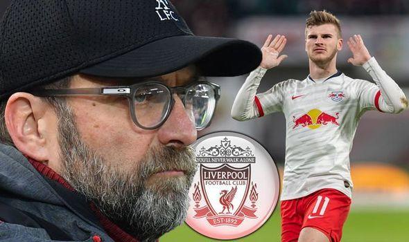 Timo Werner nói điều phũ Klopp trước đại chiến Chelsea đấu Liverpool