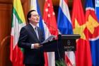 Bộ trưởng Phùng Xuân Nhạ: 'Năng lực số không thể thiếu với mỗi học sinh'