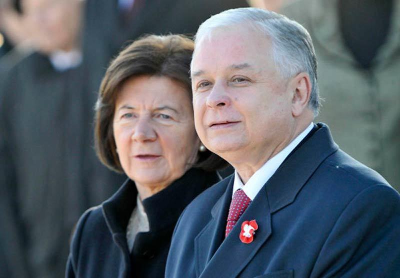 Ba Lan tìm cách bắt 3 người Nga 'cố ý' làm rơi máy bay giết Tổng thống năm 2010