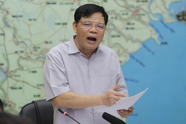 Bão số 5: Hơn 250.000 quân ứng trực, lên kế hoạch sơ tán khoảng 1,1 triệu dân