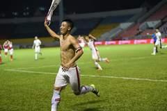 Bùi Tiến Dũng ghi bàn phút 91, Viettel vào chung kết Cúp QG