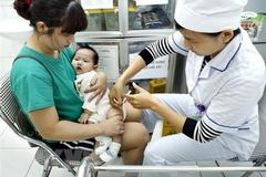 Hà Nội: tiêm chủng mở rộng trở lại sau hơn 1 tháng tạm dừng do dịch Covid-19
