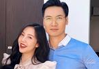 Vũ Ngọc Châm - từ tiếp viên hàng không thành người tình trên phim của Mạnh Trường