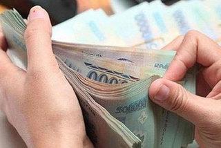 Tiền lương từ năm 2021 có tăng hoặc thay đổi gì không?