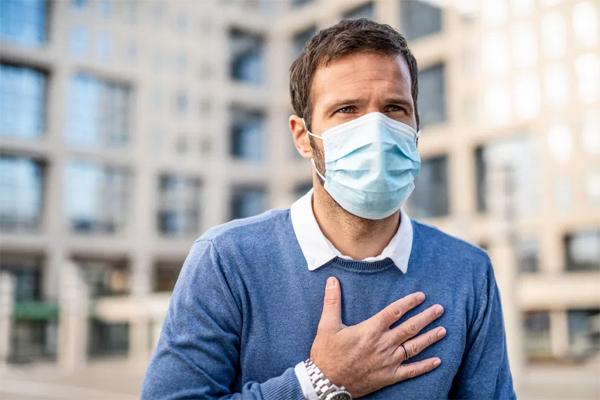 Triệu chứng kéo dài suốt 6 tháng của bệnh nhân Covid-19