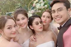Lan Phương xuất hiện hai giây trong 'Tình yêu và tham vọng'