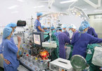 Viet Duc Hospital gives gift of life with 23 organ transplants
