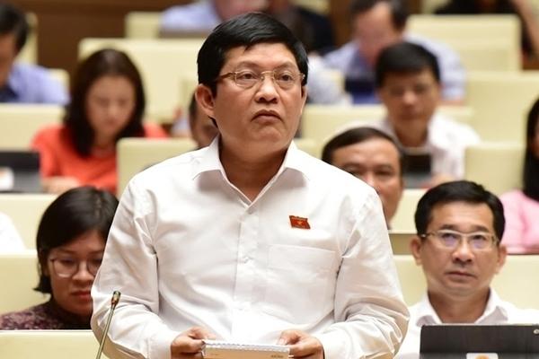 Quốc hội bãi nhiệm tư cách ĐBQH với ông Phạm Phú Quốc vào ngày 13/11