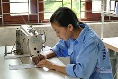 Ước mơ của cô học sinh giỏi cấp tỉnh theo học nghề sau THCS
