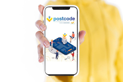 Vpostcode system provides exact addresses based on national database
