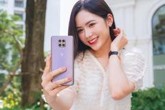 Vsmart tung smartphone camera ẩn đầu tiên tại Việt Nam