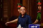 Ông Nguyễn Thành Tài tiếp tay cho đại gia Dương Thị Bạch Diệp lừa đảo