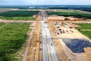 Dân tái định cư dự án sân bay Long Thành nộp tiền sử dụng đất bao nhiêu?