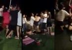 Điều tra vụ cô gái nghi bị đánh ghen, lột đồ trong quán cà phê ở Hà Nội