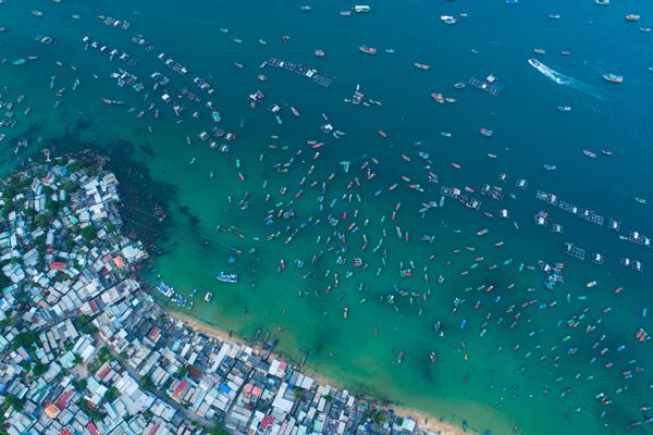 Địa ốc Nam Phú Quốc - kênh đầu tư 'vàng' khi An Thới lên phường
