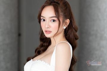 Diễn viên 1m50 Kaity Nguyễn: Kiếm bao tiền tôi đưa hết cho ba!