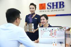 Ngân hàng SHB tiếp sức doanh nghiệp siêu nhỏ