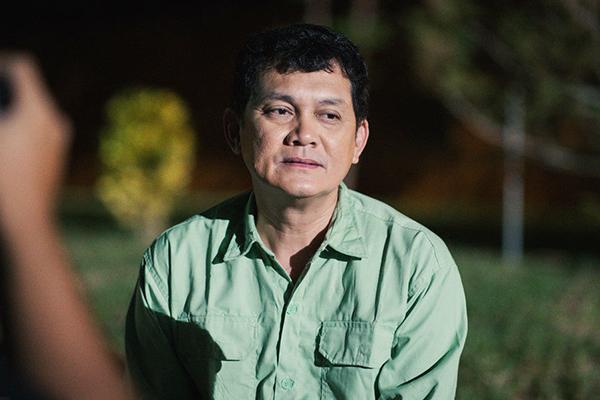 NSƯT Hữu Châu tuổi 54: Không vợ con, sống với mẹ già
